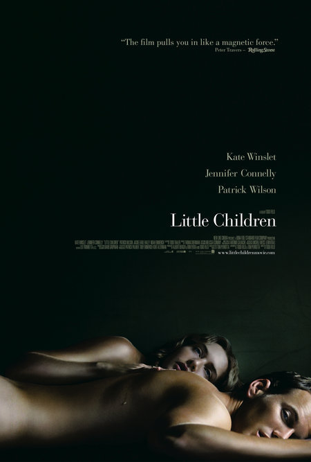 Kate Winslet and Patrick Wilson in Little Children (2006)