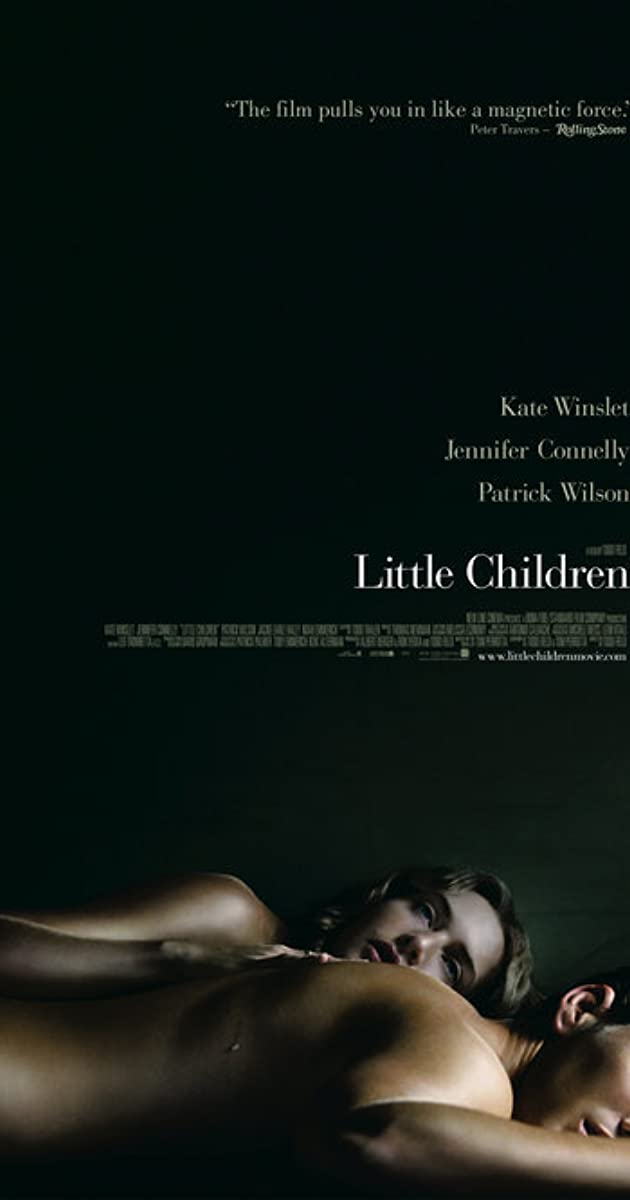 Little Children Movie Little Children (2006)...