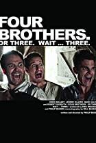 Image of Four Brothers. Or Three. Wait ... Three.
