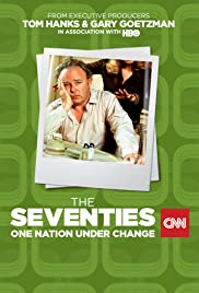 The Seventies Poster - TV Show Forum, Cast, Reviews