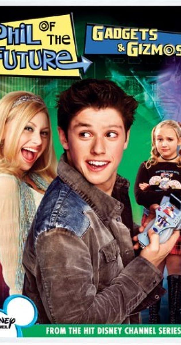 Phil of the Future (TV Series 2004–2006) - IMDb
