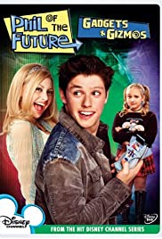 Phil of the Future Poster - TV Show Forum, Cast, Reviews