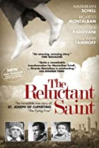 Image of The Reluctant Saint