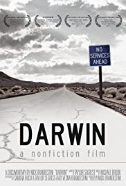 Darwin (2011) Poster - Movie Forum, Cast, Reviews