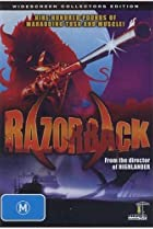 Image of Razorback
