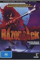 Image of Razorback
