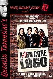 Hard Core Logo Poster