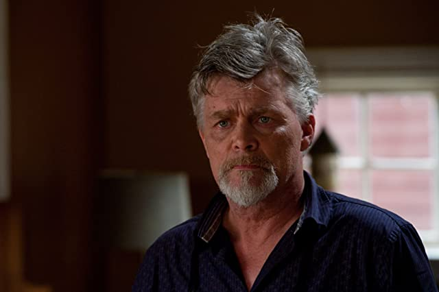 Nicholas Campbell in Republic of Doyle (2010)