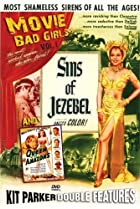 Image of Sins of Jezebel