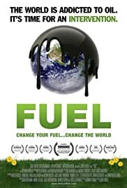Fields of Fuel Poster