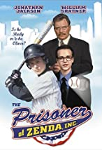 Primary image for The Prisoner of Zenda, Inc.