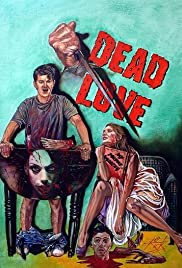 Dead Love Poster