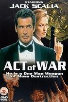 Act of War (1998) Poster