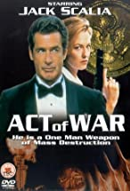 Primary image for Act of War