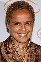 Image of Shari Belafonte