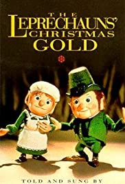 The Leprechauns' Christmas Gold (TV Short 1981) - IMDb