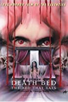 Image of Death Bed: The Bed That Eats