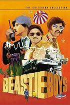Image of Beastie Boys: Video Anthology