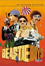 Beastie Boys: Video Anthology Poster