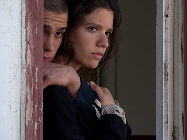 Ada Condeescu and George Pistereanu in If I Want to Whistle, I Whistle (2010)