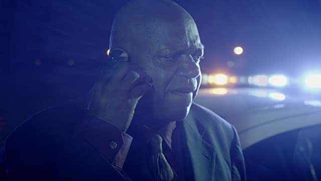 Charles S. Dutton in The Monkey's Paw (2013)