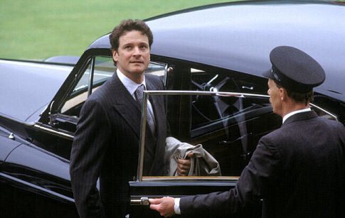Colin Firth in What a Girl Wants (2003)