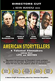American Storytellers Poster