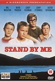 Walking the Tracks: The Summer of Stand by Me (2000) Poster - Movie Forum, Cast, Reviews