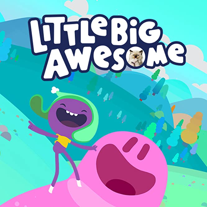 Little Big Awesome (2016)