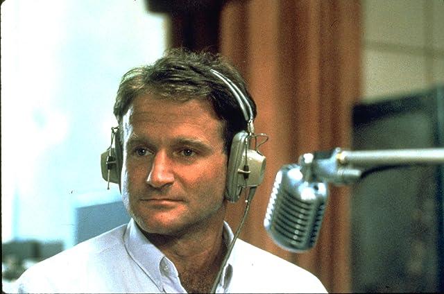Robin Williams in Good Morning, Vietnam (1987)
