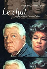 Le chat Poster