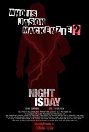 Night Is Day: The Movie Poster