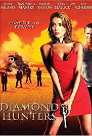 The Diamond Hunters Poster - TV Show Forum, Cast, Reviews