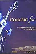 Image of Concert for George
