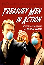 Treasury Men in Action (2009) Poster