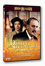 Le destin des Steenfort Poster
