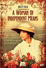 A Woman of Independent Means Poster - TV Show Forum, Cast, Reviews