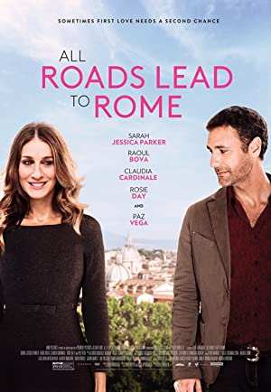 All Roads Lead to Rome (2015) Download on Vidmate