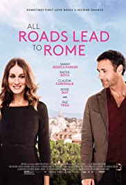 All Roads Lead to Rome (2015) Poster - Movie Forum, Cast, Reviews