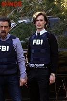Image of Criminal Minds: Alchemy