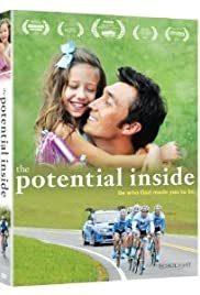 The Potential Inside Poster