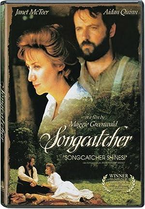 Songcatcher poster