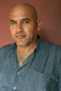 Rashid Masharawi Picture