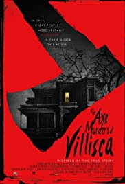 Watch The Axe Murders of Villisca (2016)
