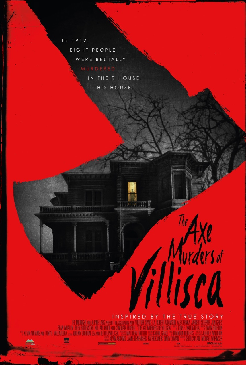 image The Axe Murders of Villisca Watch Full Movie Free Online