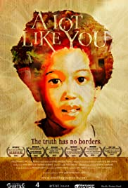 A Lot Like You Poster