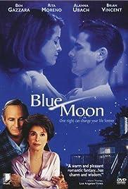 Blue Moon(2000) Poster - Movie Forum, Cast, Reviews