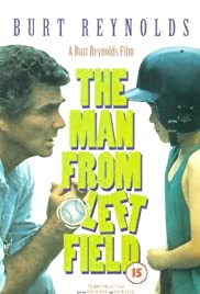 The Man from Left Field (1993) Poster - Movie Forum, Cast, Reviews