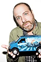 Image of Jon Benjamin Has a Van