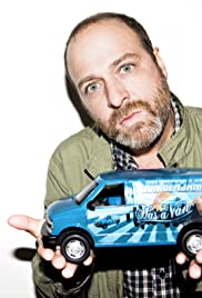 Jon Benjamin Has a Van Poster - TV Show Forum, Cast, Reviews